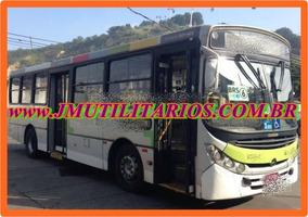 Caio Apache Vip Ano 2011 Vw 17.230 46 L Urbano 2p Jm Cod 596