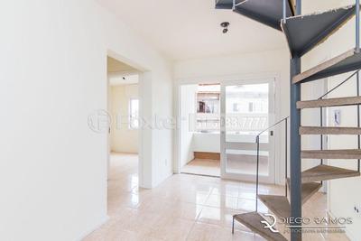 Cobertura, 2 Dormitórios, 111.27 M², Vila Nova - 145477