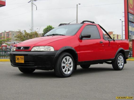 Fiat Strada Fire Mt 1250 Aa