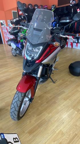 Honda Nc 750x Hobbycer Bikes