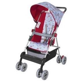 Carrinho De Bebê Damiano Tutti Baby Semi Novo