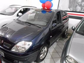Renault Scenic 1.6 16v Expression Hi-flex 5p