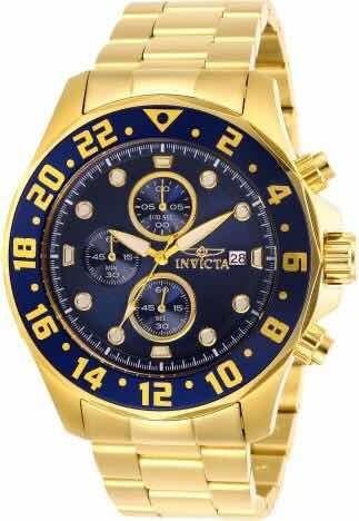 Relógio Invicta Specialty 15942 Original - Novo