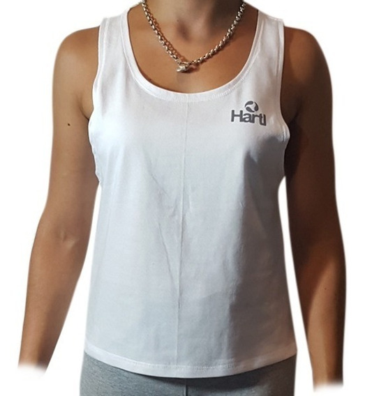 Id321 Musculosa Mujer Hartl Tendencia Suelta