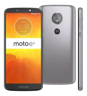 Smartphone Motorola Moto E5 Play (5th Generation)   16g