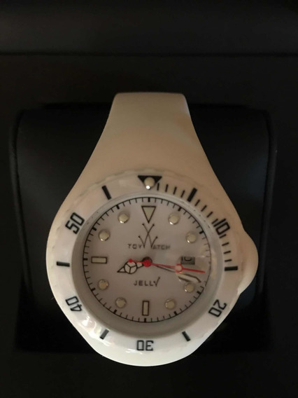 Reloj Nuevo Marca Toywatch Hecho En Suiza