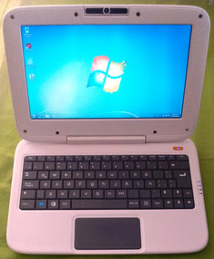 Mini Laptop Lenovo
