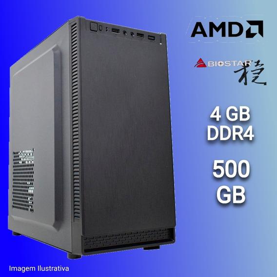 Cpu Amd A8 9600
