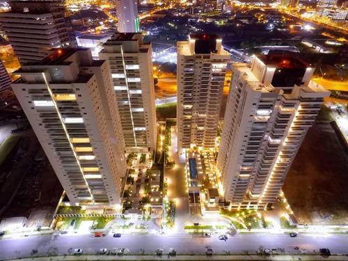 Apartamento Para Venda Em São Paulo, Jardim Das Perdizes, 3 Dormitórios, 1 Suíte, 2 Banheiros, 2 Vagas - Cap1670_1-1180126