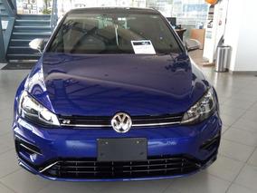 Volkswagen Golf R 2.0 Tsi 4motion Dsg Cresta Cuautla