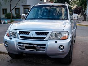 Mitsubishi Montero 3.2 Gls Di-d Tc Cu At | 2007