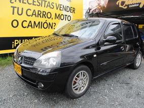 Renault Clio Dynamique 1400cc