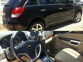 Chevrolet Captiva 3.6 Sport Awd 4x4