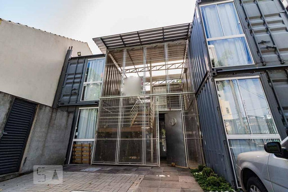 Apartamento Para Aluguel - Partenon, 1 Quarto, 15 - 893017256