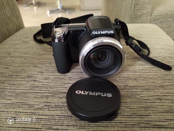 Câmera Fotográfica Olympus Sp-815uz