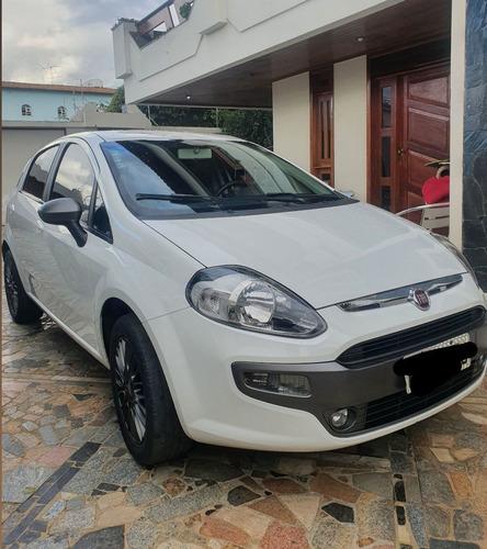 Imagem 1 de 6 de Fiat Punto 2014 1.6 16v Essence Flex 5p