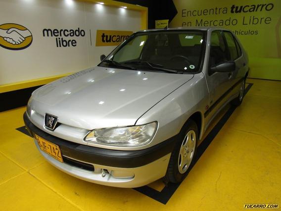 Peugeot 306 Xn