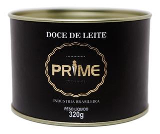 Doce De Leite Artesanal Tipo Argentino Prime 320g