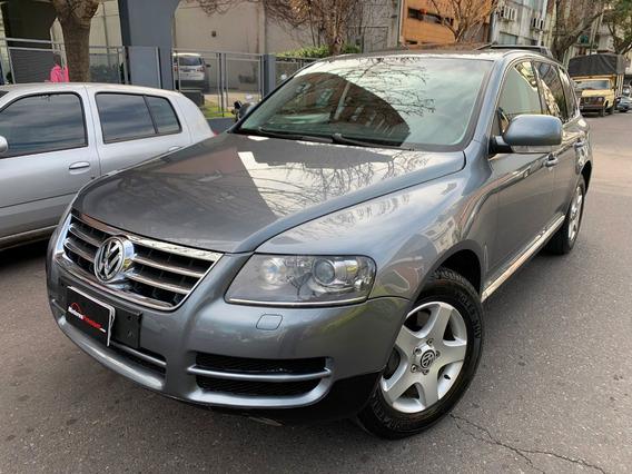 Volkswagen Touareg 3.6 V6 4x4 I 2006 I Permuto I Financio