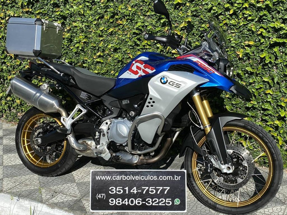 Bmw F 850 Gs F850 Gs Adventure Sport