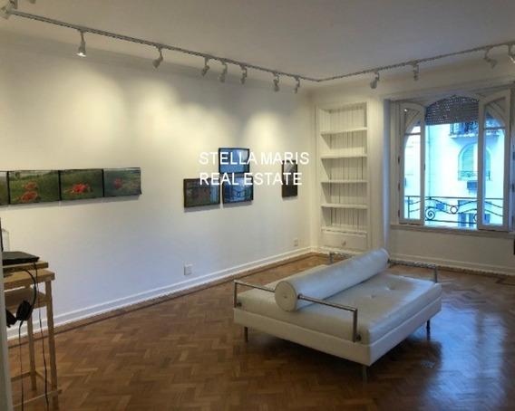Flamengo, Apartamento Reformado De 208 M2 Para Locação. - Ap03523