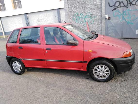 Fiat Punto 55s