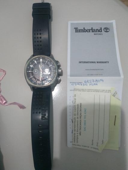Relógio Timberland Cronograph
