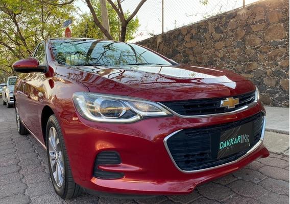 Chevrolet Cavalier Ltz Premier Vino 2019 Dakkar Autos