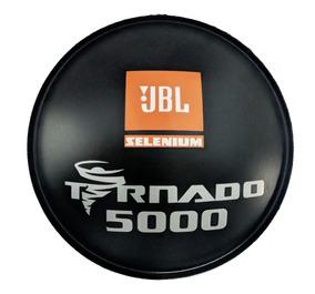 Protetor Tornado 5000 Jbl - Tampa Pó Para Alto-falante