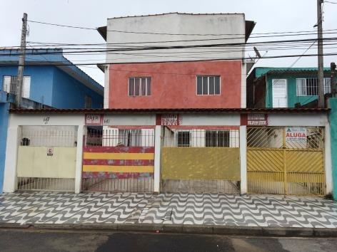 Casa No Jardim Planalto - Loc994023