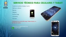 Servicio Tecnico Celulares Y Tablerts (san Miguel)