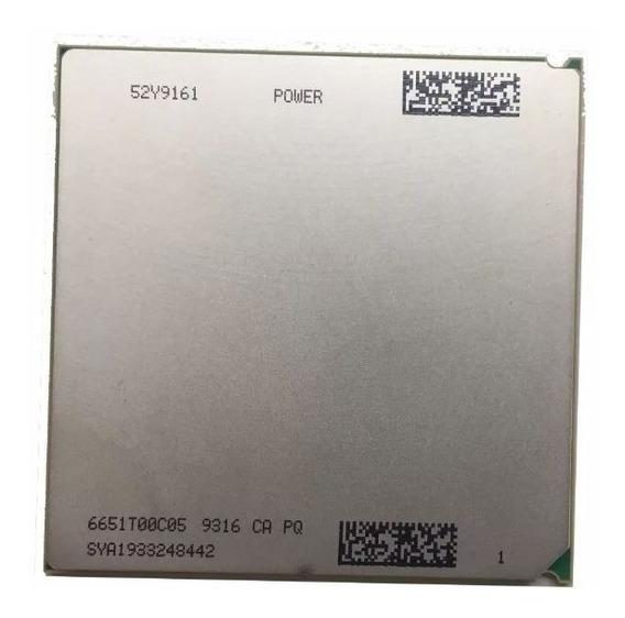 Processador Cpu Ibm 52y9161 Power 7 Cpu 3.0ghz 4mb L3