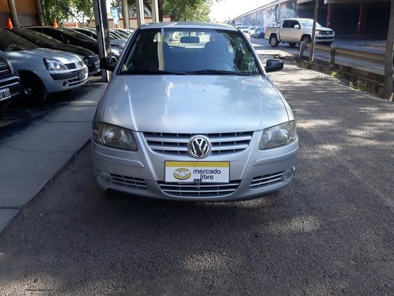 Volkswagen Gol 1.6 I Power 701 2011