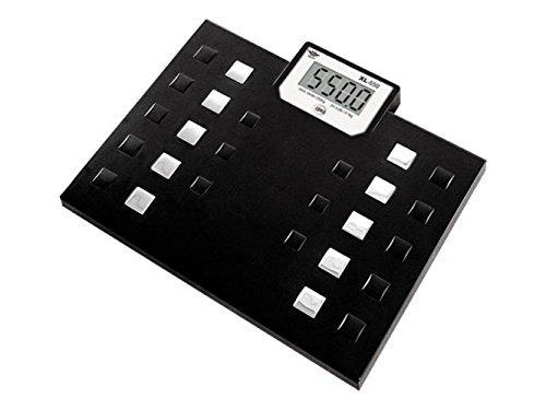 Balanza De Baño Que Habla My Weigh Xl 550