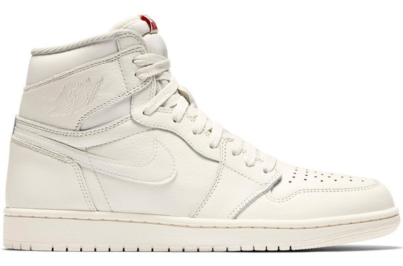 Zapatillas Jordan 1 Retro High Og Sail