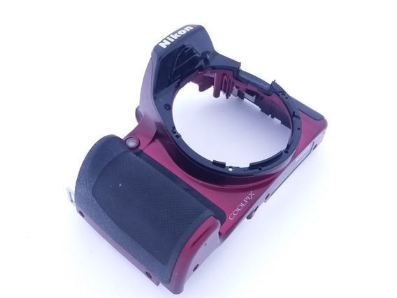 Gabinete Frontal Nikon Coolpix P510