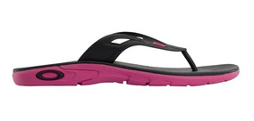 Chinelo Oakley Rest - Original