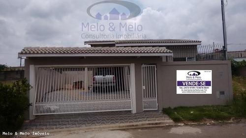 Imagem 1 de 10 de Casa Para Venda Em Bragança Paulista, Recanto Dos Ipes, 3 Dormitórios, 1 Suíte, 2 Banheiros, 5 Vagas - 1787_2-1033934