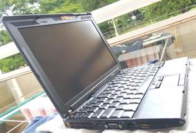 Notebook Lenovo Thinkpad X201