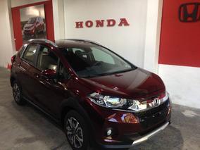 Honda Wr-v Automatica Ex -entrega Inmediata-