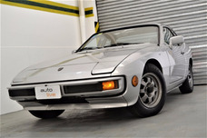 Porsche 924 Coleccion
