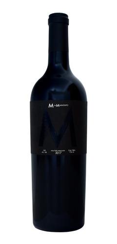 Imagen 1 de 1 de Vino Tinto M De Mariatinto 750 Ml