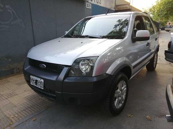 Ford Ecosport 2.0 Xlt Plus 2007