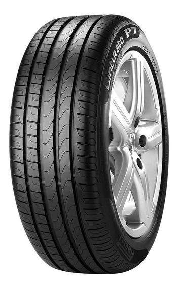 Pneu Pirelli Aro 17 Cinturato P7 215/50r17 91v