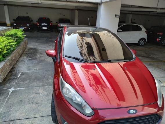 New Fiesta Sedan 1.5 , 4 Portas