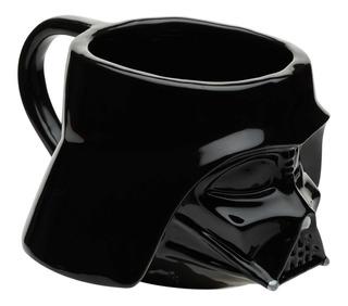 Tazas Star Wars Darth Vader Star Taza Cafe Tarro Ceramica Pintado A Mano