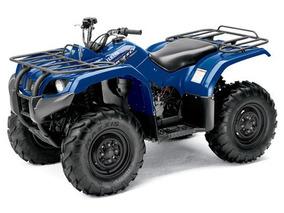 Yamaha Cuatrimoto Yfm350 Grizzly 350 2x4
