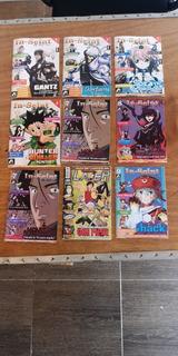 Revistas De Anime In-seint De Colección - Nostalgia / Retro