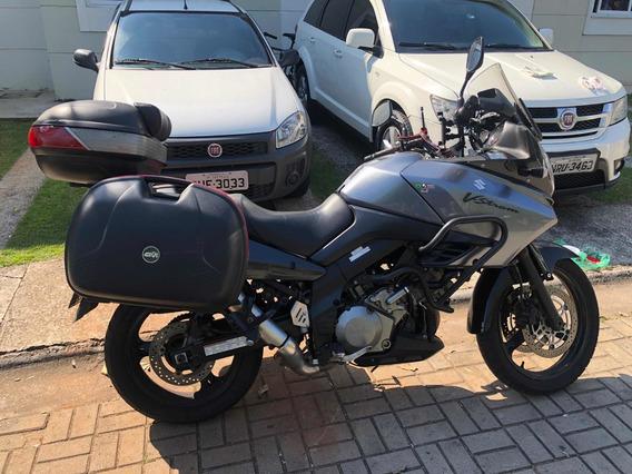 Suzuki Suzuki Dl 1000