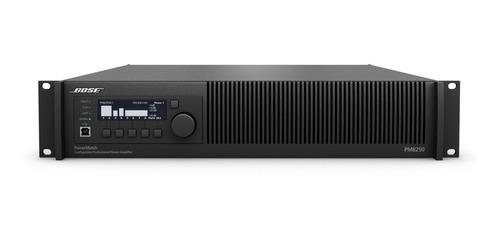 Amplificador De Potencia Powermatch Pm4500n